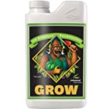 Advanced Nutrients Grow 1 Liter 1L - ph perfect bloom micro hydro 3 part base