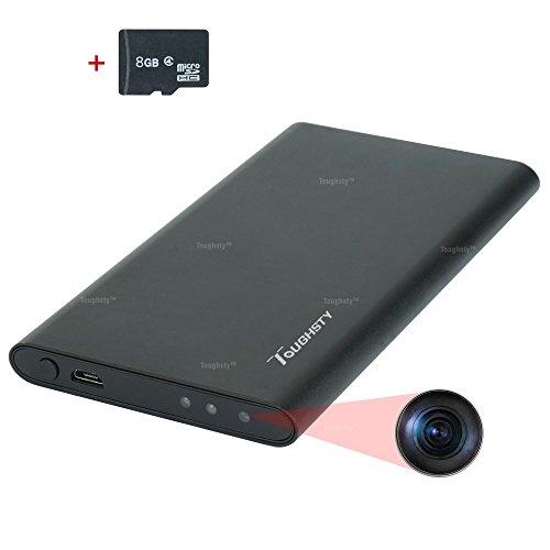 ToughstyTM 1920 1080P Portable Recorder Camcorder
