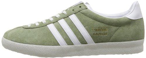 adidas Originals - Zapatillas de deporte para hombre verde 43 1/3