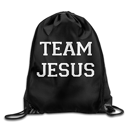 Price comparison product image Carina Team Jesus New Design Backpack One Size