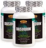 Product review for 3PACK Dasuquin for Large Dogs (252 Chewable Tabs)