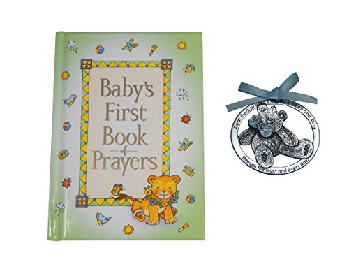 Baby's First Book of Prayers and 2 1/2