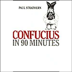 Confucius in 90 Minutes Audiobook
