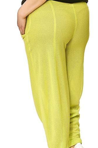 Pantalon Vert Femme Vert Kekoo Pantalon Kekoo Kekoo Femme Vert Femme Pantalon Ox6nOa