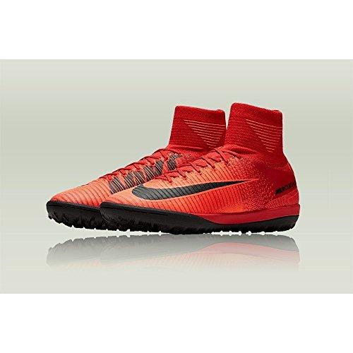 Botas Crimson De black Red Nike Hombre Para Fútbol 085 831977 bright University gqnwE1ATx