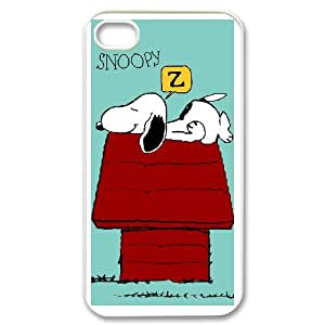 Phone Accessory for iPhone 4,4S Phone Case Snoopy S843ML