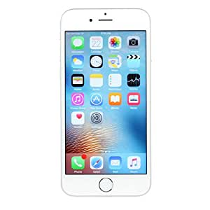 Apple iPhone 6S Plus 16GB - AT&T Silver (A1634)