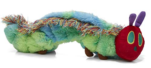 World of Eric Carle, The Very Hungry Caterpillar Reversible Caterpillar/Butterfly -