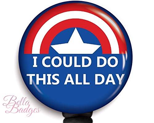 Best badge reel xmen list