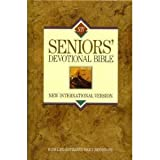 The Senior's Devotional Bible, Anonymous, 0310918200