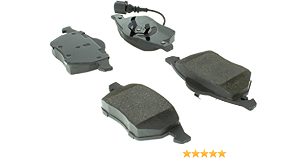 Rear Set Stoptech 309.06830 High Performance Sport Brake Pads