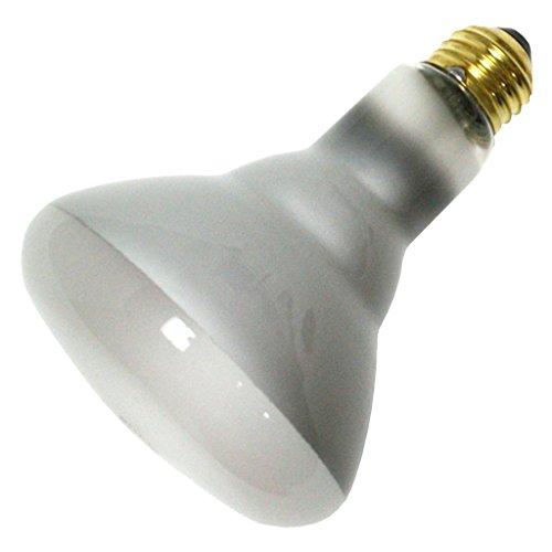 Litetronics 33560 - L-809 65 BR 30 HF BR30 Reflector Flood Spot Light Bulb