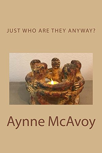 Download for free Just Who Are THEY Anyway?