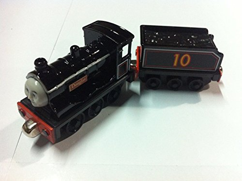 gg Friends No.10 Douglas With Tender Magnetic Metal Toy Train Loose