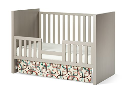 Child Craft Loft 3-in-1 Traditional Crib, Potters Clay by Child Craft (Image #3)