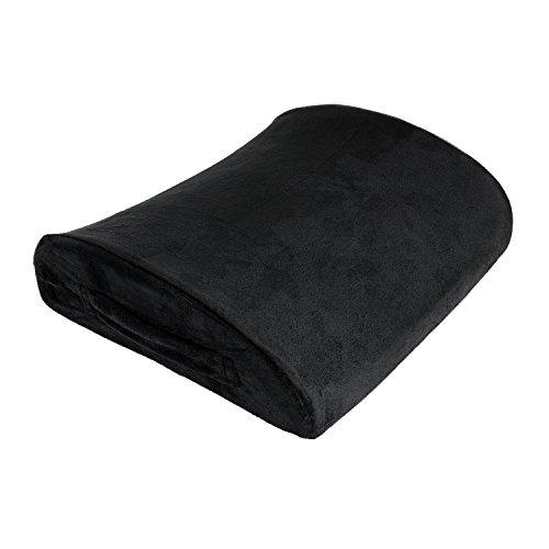 Supreme Lumbar Pillows Provides Lumbar Support For Car, O...