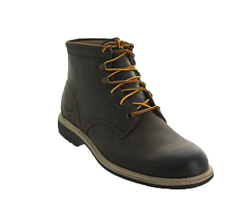 (UGG Mens Vestmar Boot Grizzly Size 10.5)