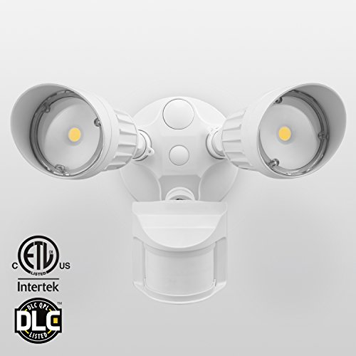 Led Outdoor Lighting Security - 5
