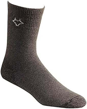 Fox River Outdoor Wick Dry Tramper Merino Wool Crew Socks