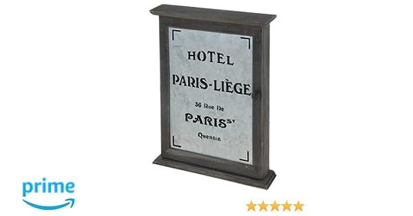 Armario para llaves armario de llaves Vintage diseño Retro - Paris