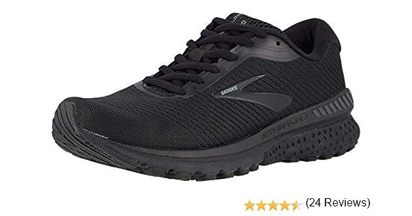 Brooks 1202831B, Zapatillas para Correr para Mujer, Gris Blanco, 38 EU: Amazon.es: Zapatos y complementos