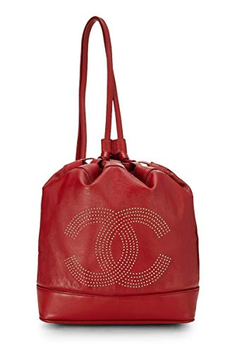 Chanel Leather Handbags - 3