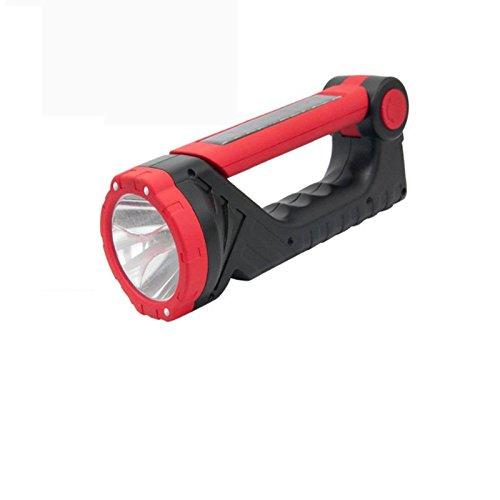 CHENGREN Luz LED Linterna Luces de Camping al Aire Aire al Libre Luces solares 48bdfb