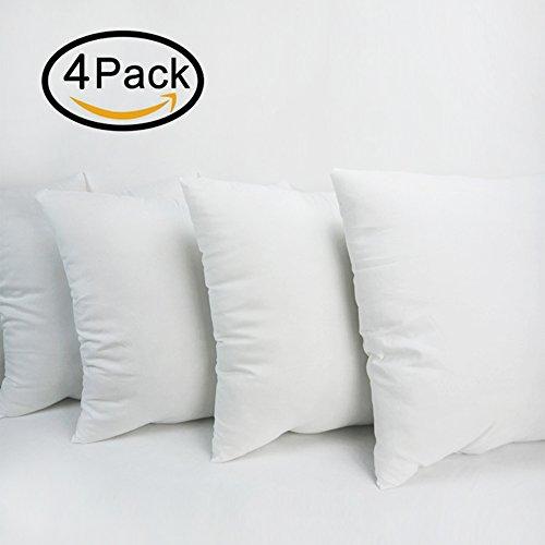 16x16 square pillow insert - 2