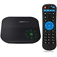 MLIUS T95V PRO TV Box Android 6.0 Amlogic S912 Octa Core 2GB 16GB Dual WIFI BT4.0 H.265 4K Smart TV Box Bluetooth Media Player