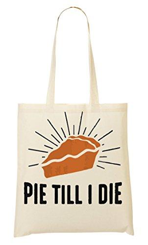 Fourre Tout I Sac Die Pie Eat I À Sac Till Provisions YxYqHra