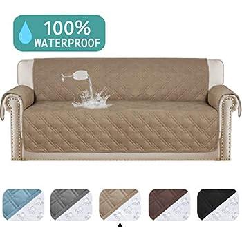 Amazon Com 100 Waterproof Sofa Protector Extra Wide