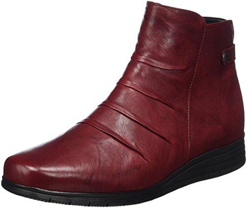 Gabor Basic, Stivali Donna Rosso (55 Dark-red)