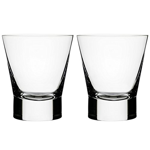 iittala Aarne Double Old Fashioned - Set of 2