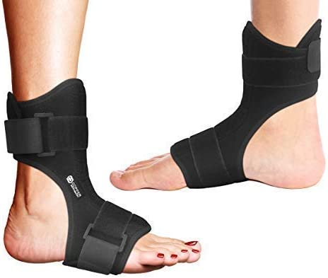 Copper Compression Plantar Fasciitis Splint product image