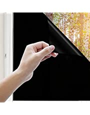 Uiter Black Window Film