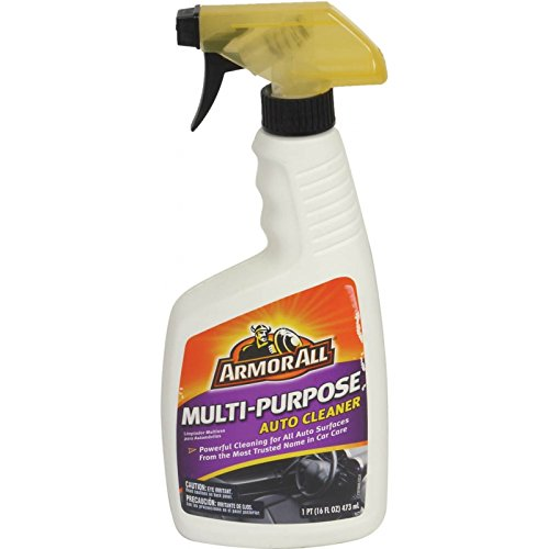 MACs Auto Parts 66-52330 - Ford Thunderbird ArmorAll Cleaner, 16 Oz. Spray Pump