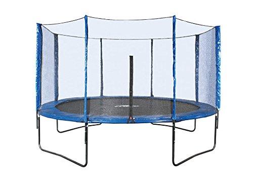 HUDORA Ersatzteile : 1 Fangnetz für Hofer Trampoline ø 400 cm, aussenliegend s5QEK5