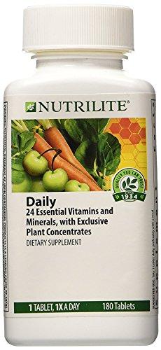 NUTRILITE Daily Multivitamin Multimineral alfalfa product image