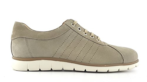 20412 Uomo Soldini Sneakers Klimacomfort s20 Absorber Marrone heaen Shock Stone aaUxnqP