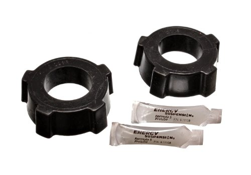 Energy Suspension 15.2111G Spring Plate Bushing for VW by Energy Suspension