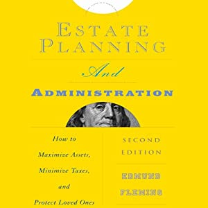 Estate Planning and Administration Audiobook