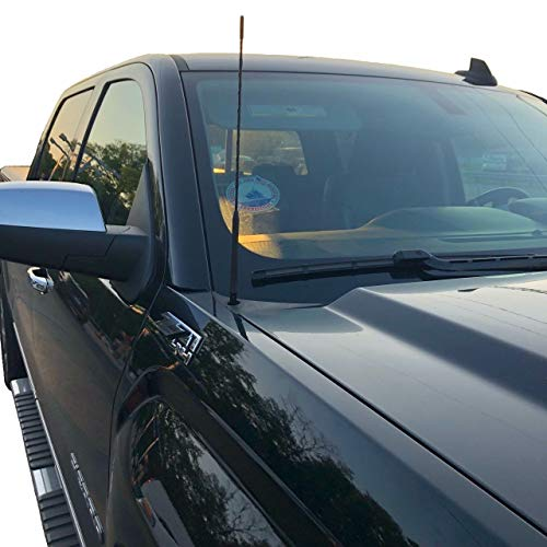 16 Inch Antenna Mast for GM Cars and Trucks -