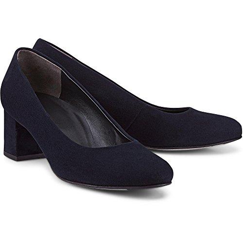 De Azul Vestir Paul Zapatos 019 3534 Mujer Para Green n8qIU