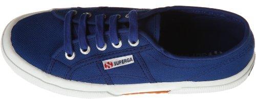 Zapatillas 2750 Intense Azul Classic Blue Adulto Superga Unisex COTU G88 H64Hxt