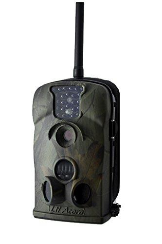 LTL-5210MG 12MP MMS 940nm Blue IR LED Hunting Camera Wild Scouting Hunting Game Camera