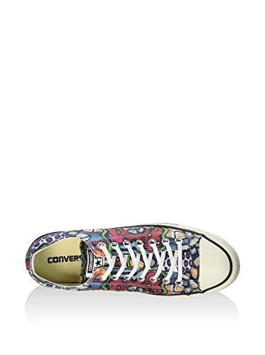 Converse Zapatillas All Star Ox Can Graphics Multicolor EU 40 (US 7)