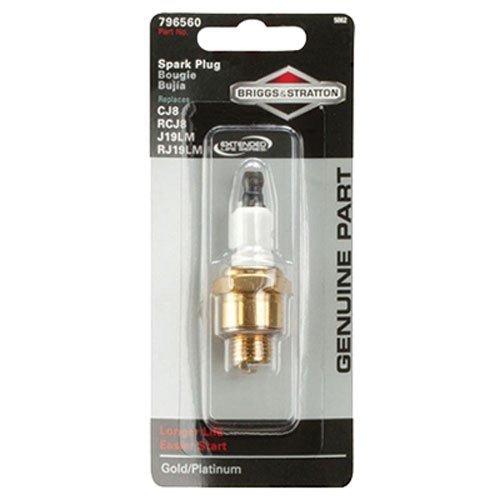 - Briggs & Stratton 5062K Spark Plug Platinum