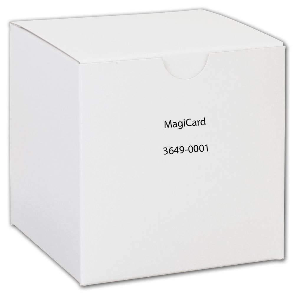 Magicard 3649-0010-01 Pronto carnet de identidad del sistema - una ...