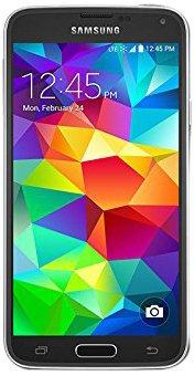 00p 16GB Sprint No-Contract 4G LTE Smartphone w/ 16MP Camera - Black ()