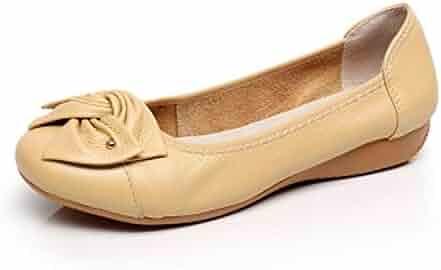 5cfd5199e06e4 Shopping 3.5 - Orange - Flats - Shoes - Women - Clothing, Shoes ...